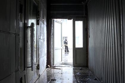 Следователи проверяют сообщения очевидцев озапертых дверяхТЦ «Зимняя вишня»