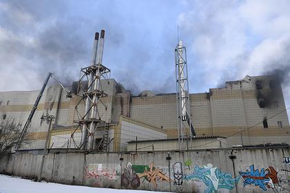 Пожар вКемерово: доктор «скорой» поведал опроисходящем уТК «Зимняя вишня»