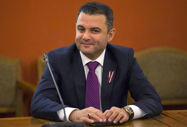 Хосам Абу Мери