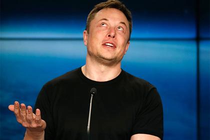 """Илон Маск начнет торговать кубиками """"Лего"""""""