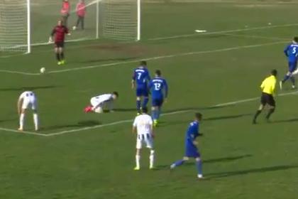 Смерти хорватского футболиста после удара мячом нашлось объяснение