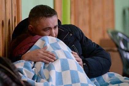 Родным погибших в Кемерове разъяснили смысл подписок о неразглашении