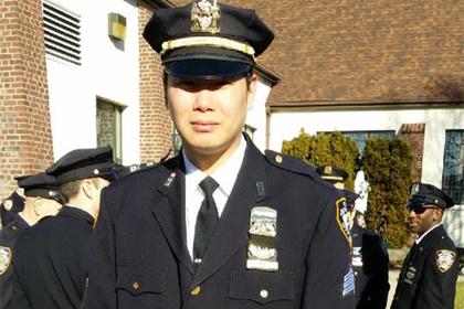 Стивен Ли