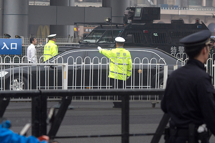 В Южной Корее подтвердили визит Ким Чен Ына в Китай