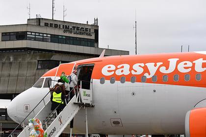 Авиакомпания easyJet неповерила винвалидность пассажирки