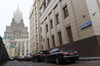 В МИД России назвали «провалом» британскую презентацию по делу Скрипаля
