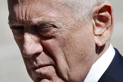 Пентагон раскрыл «истинную цель» отравления Скрипаля