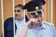Захарий Калашов