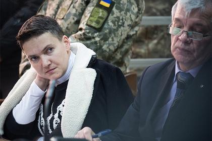 Савченко пообещала стать кандидатом в президенты Украины