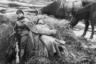 Короткий отдых. Западный фронт, 1919.