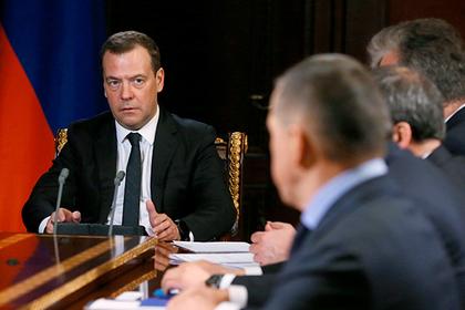 Премьер-министр: Уроссийской экономики закончился потенциал роста