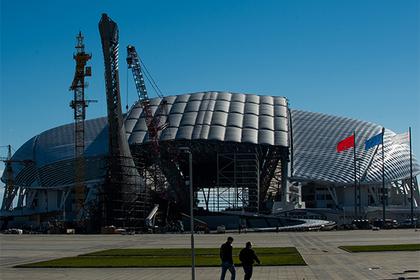 Подрядчик Олимпиады в Сочи и чемпионата мира по футболу оказался банкротом