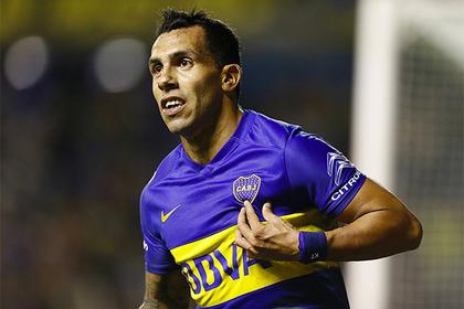 Футбол в тюрьме обернулся травмой для нападающего сборной Аргентины