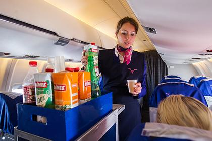 В Москве расскажут о правильном питании в самолетах