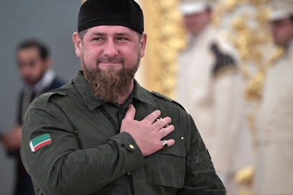 Кадыров подготовился найти украинского пранкера