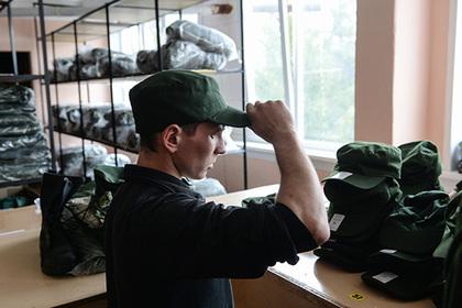 Власти Севастополя анонсировали весенний призыв и отметили успехи осеннего