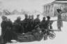 На фронте 7-й Красной армии. 1919.