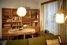 И это тоже IKEA. Представьте, как могла бы выглядеть бабушкина квартира, если бы IKEA открылась в Союзе.