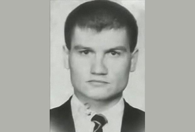 Валерий Гаврисенко (Валерик)