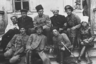 Гражданская война. Штаб одной из частей Красной армии. 1918-1922.