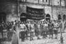 Гражданская война. Интернациональный отряд Красной армии. 1918-1922.