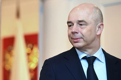 Силуанов назвал Улюкаева своим товарищем и отказался признать за ним вину