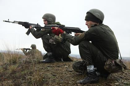 Боевики «ДНР» применили наДонбассе лазерное оружие