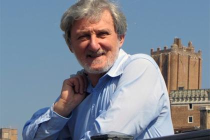 Николай Кабачник