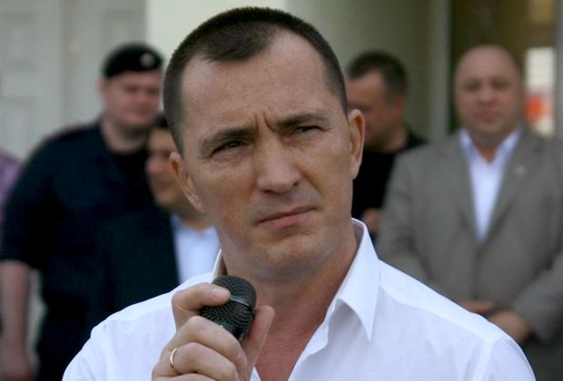 Владимир Продивус