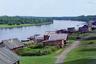 Суна — река в Карелии, впадает в Кондопожскую губу Онежского озера. Длина реки около 280 километров. В 27 километрах от устья находится водопад Кивач. Всего на реке более 50 порогов и водопадов, но ниже Кивача река Суна считается судоходной. Малое Вороново расположено в среднем течении реки.