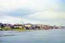 В сентябре 1938 года село Сороки и несколько рабочих поселков Беломоро-Балтийского канала, а также поселок железнодорожников были объединены в город Беломорск. Историческая застройка села Сороки частично сохранилась в центральной части города Беломорска.