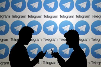 Мошенники заработали миллион на сбое Telegram