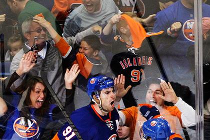 Ученые: Победа хоккейной команды Montreal Canadiens увеличивает риск инфаркта уканадцев