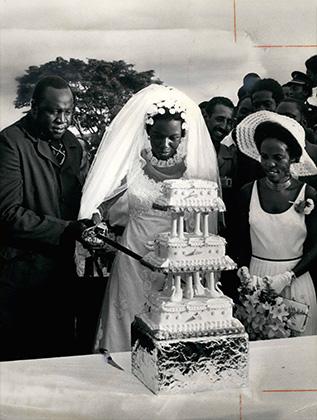 Очередная свадьба тирана привлекла повышенное внимание общественности
