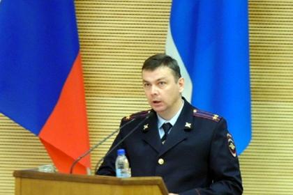Александр Юнусов
