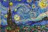 Подобный художественный стиль специалисты Google окрестили инцепционизмом. Картины этого стиля, вне зависимости от заданного сюжета, отличаются психоделичностью.