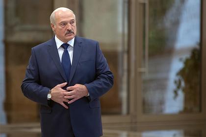 Лукашенко пожаловался на наклоны России