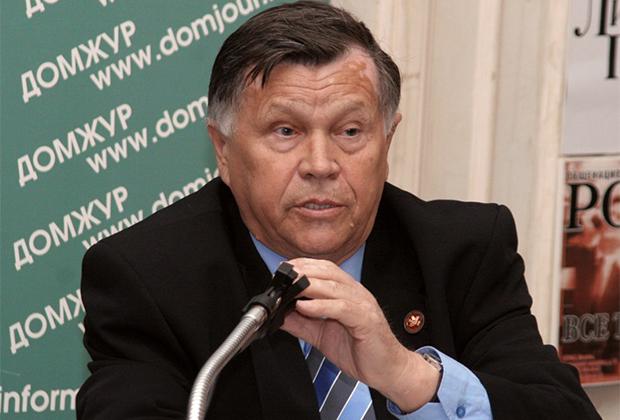 Ким Смирнов