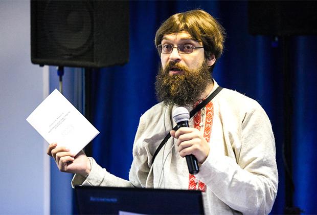 Владимир Потиха