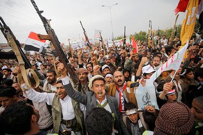 США обвинили Иран в дестабилизации Ближнего Востока
