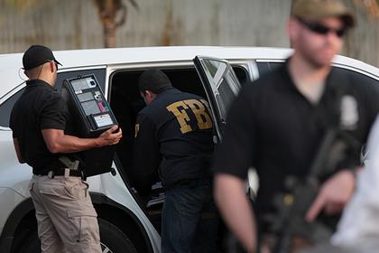 ФБР пыталось найти агентов Кремля среди организаторов «Бессмертного полка»