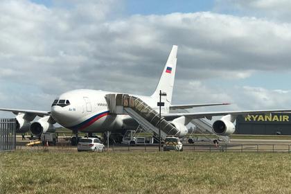 Россиян предостерегли от поездок в Британию из-за вспышки русофобии