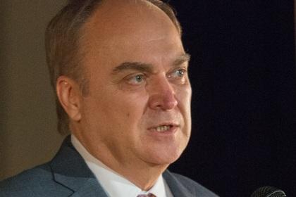 Посол в США раскрыл давно задуманную провокацию против России