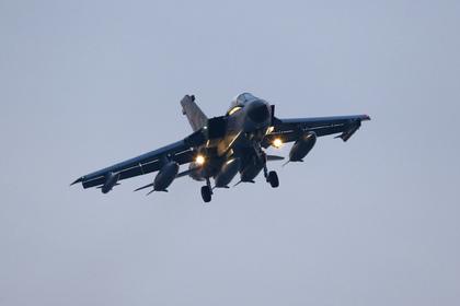 Немецкие самолеты Tornado перестанут участвовать в миссиях НАТО