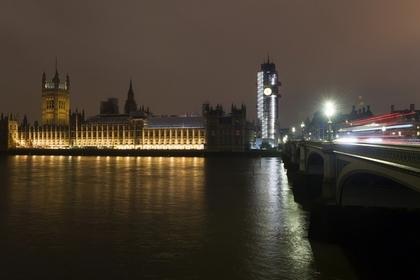 Лондон опередил Нью-Йорк почислу убийств с употреблением холодного оружия