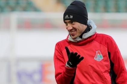 Сын миллиардера установил рекорд российского футбола