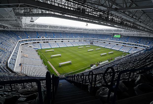 Стадион «Калининград» («Арена Балтика»)
