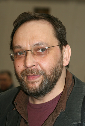 Михаил Угаров