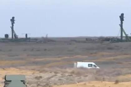 Компонент С-500 впервые попал на видео