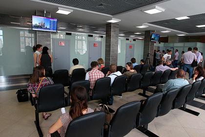 Россиянам пообещали задержки с американскими визами